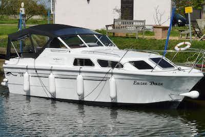 Viking Seamaster 28