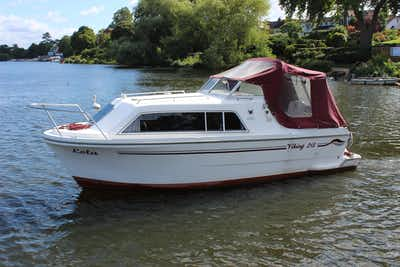 Viking 215 Highline