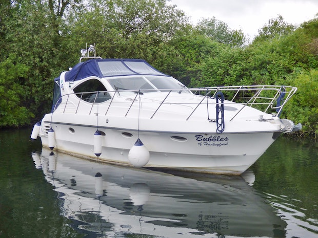 Birchwood Commando 370 Sportsbridge