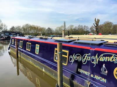 Liverpool Boats 58