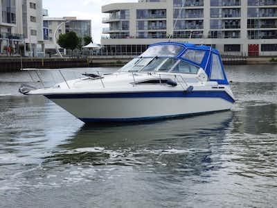 Sea Ray 290DA