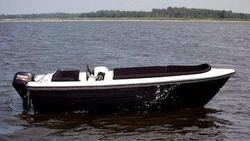 Admiral (Mariner) Boats 440