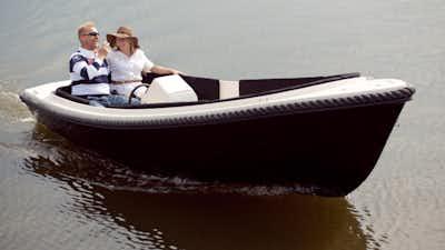 Admiral (Mariner) Boats 450