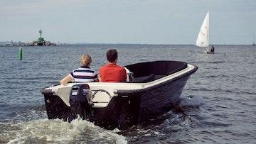Admiral (Mariner) Boats 471