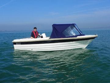 Admiral (Mariner) Boats 530XL