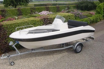 Admiral (Mariner) Boats 470 WA
