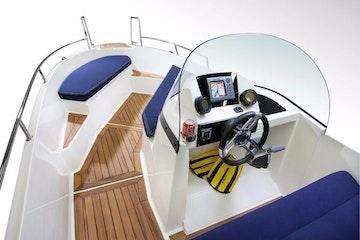 Admiral Oceanmaster 470 WA