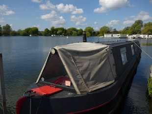 Narrow Boat Colecraft 56