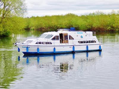 Aquafibre Charter 40