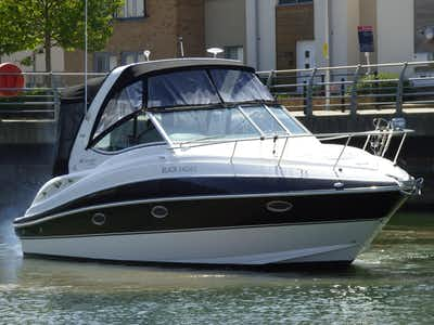 Cruisers Yachts Sport Series 300 Cxi