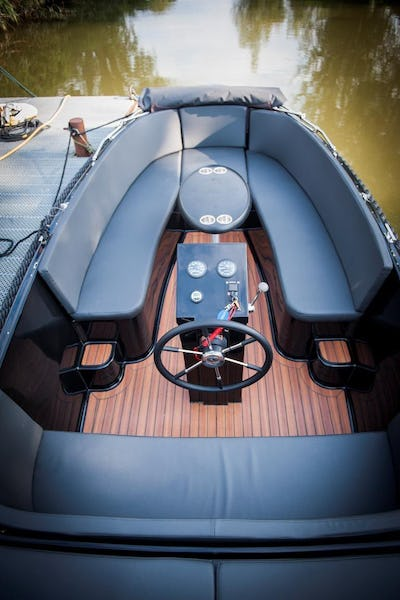 Maxima 600  - offered for sale by Tingdene Boat Sales