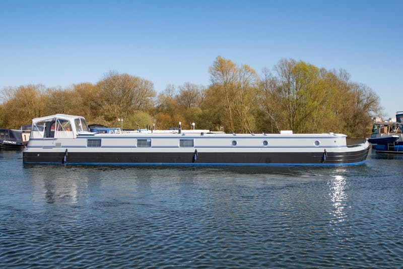Viking Canal Boats70 x 12 06 New Boat for December 2021 - offered for sale by Tingdene Boat Sales