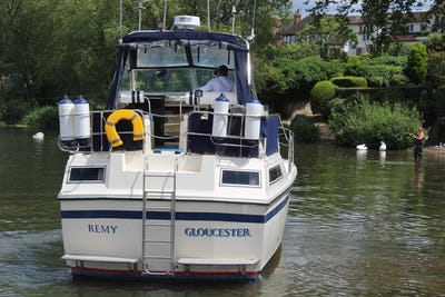Broom 10/70 Remy of Gloucester - offered for sale by Tingdene Boat Sales