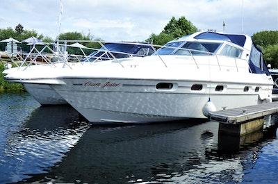 Sealine 365 Sportbridge