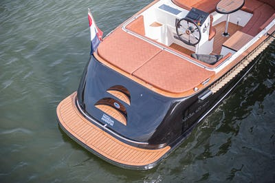 Maxima620 Retro - offered for sale by Tingdene Boat Sales