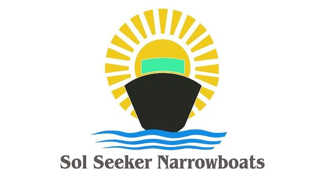Narrowboat Solseeker 57'