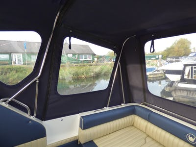 Viking 24 NEW BOAT  - offered for sale by Tingdene Boat Sales
