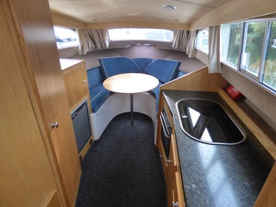Viking 24 NEW BOAT - VK028 - offered for sale by Tingdene Boat Sales