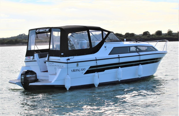 Viking 300 Highline