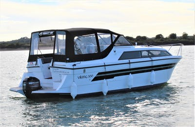 Viking 300 Highline NEW BOAT March 2021 - offered for sale by Tingdene Boat Sales