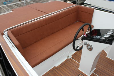 Maxima 730 New Boat - offered for sale by Tingdene Boat Sales