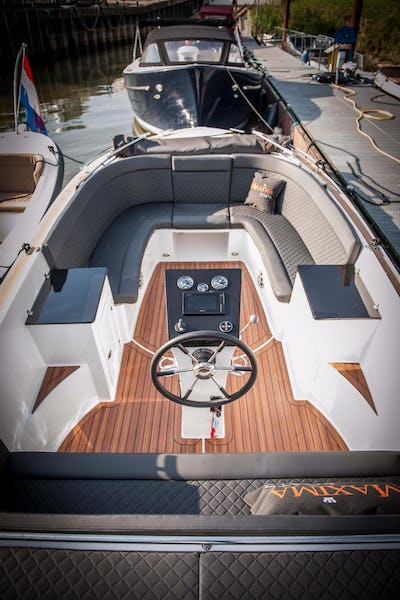 Maxima730New Boat - offered for sale by Tingdene Boat Sales