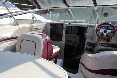 Maxum2300 SC CUDDY CABINSibella - offered for sale by Tingdene Boat Sales
