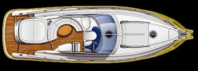 Gobbi425 SCBentley Too  - offered for sale by Tingdene Boat Sales