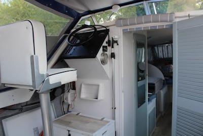 Viking23Nostalgie - offered for sale by Tingdene Boat Sales