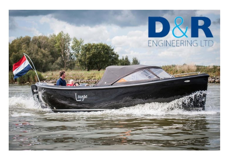 Maxima750 Lounge - offered for sale by Tingdene Boat Sales