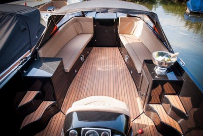 Maxima 750 Lounge  - offered for sale by Tingdene Boat Sales