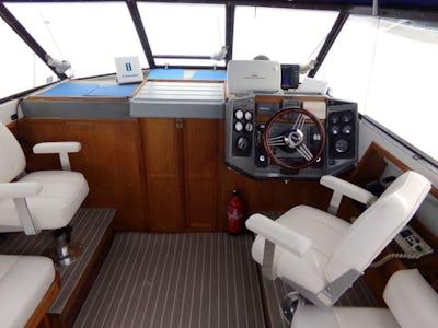 FjordTouring 930ACMerlin - offered for sale by Tingdene Boat Sales