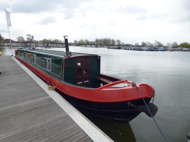 Custom East West Narrowboats