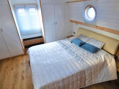 Viking Canal Boats57 x 13 03 Widebeam NarrowboatNew Unnamed Boat   - offered for sale by Tingdene Boat Sales