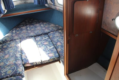 Hardy20Little Kulala - offered for sale by Tingdene Boat Sales