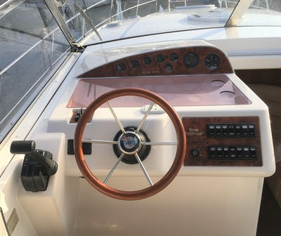 Sheerline1020Hunkidori - offered for sale by Tingdene Boat Sales