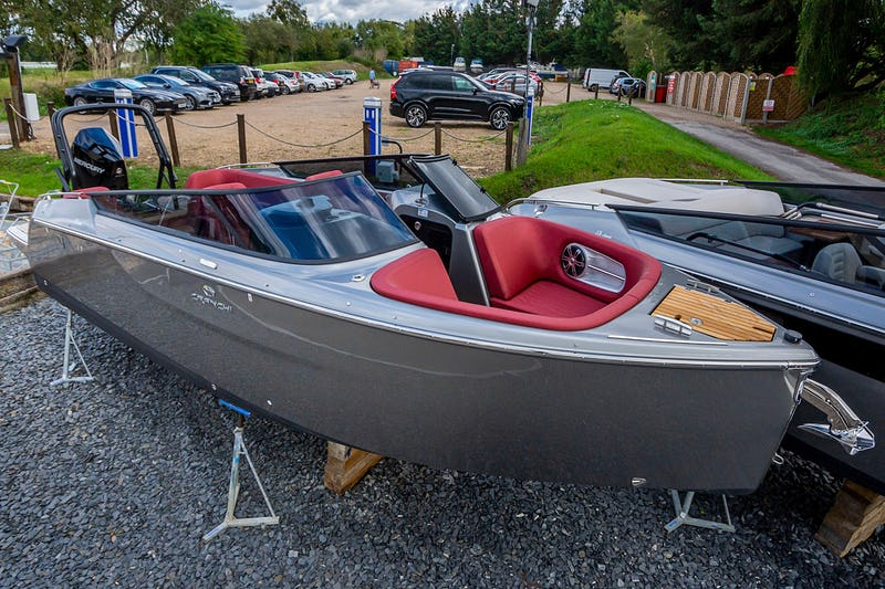Cranchi E26 Rider Available now at Windsor - offered for sale by Tingdene Boat Sales