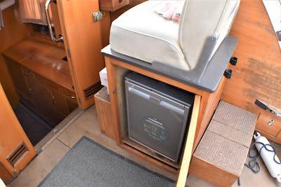 Freeman27Zambezi - offered for sale by Tingdene Boat Sales