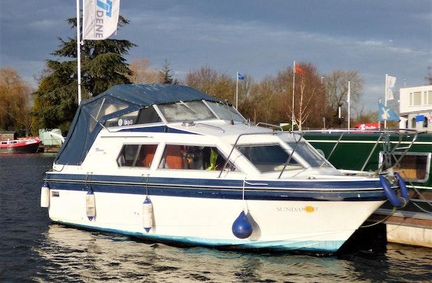 Seamaster 725