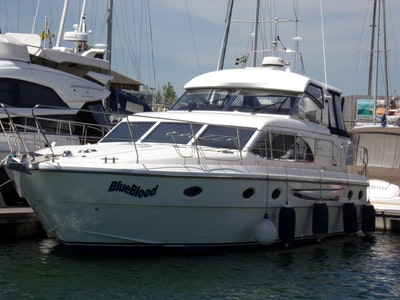 Pre-Owned Boats For Sale - Tingdene Boat Sales