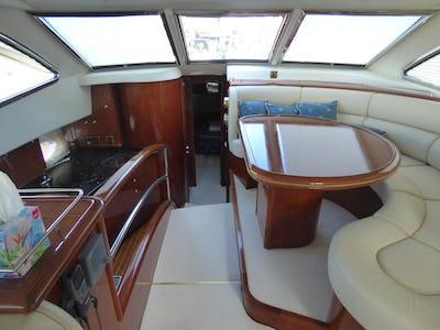 Broom530Walter Douglas - offered for sale by Tingdene Boat Sales