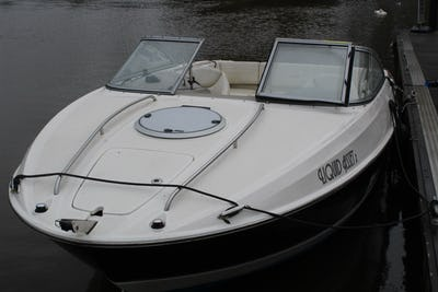 Maxum2100 SCLiquid Asset - offered for sale by Tingdene Boat Sales