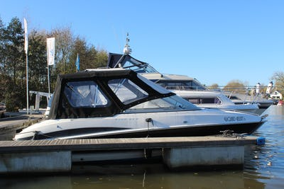 Maxum 2100 SC Liquid Asset - offered for sale by Tingdene Boat Sales