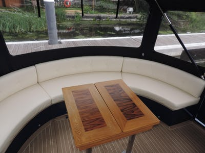 Aqualine Canterbury NORTHERN LILY - offered for sale by Tingdene Boat Sales