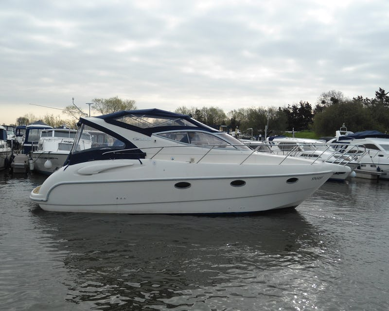Gobbi 315 SC Shelby ( Retained)  - offered for sale by Tingdene Boat Sales
