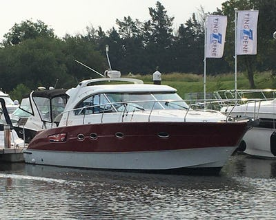 BeneteauFlyer 12Scarlet Of Falmouth - offered for sale by Tingdene Boat Sales