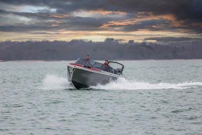 CranchiE26 RiderAvailable Now - offered for sale by Tingdene Boat Sales