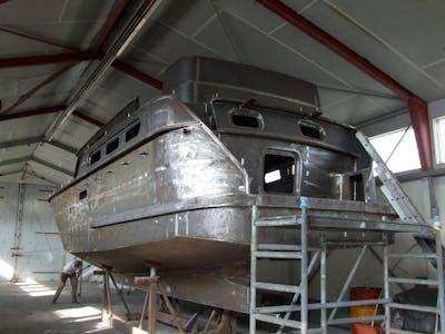 Jetten41 ACRSMerit - offered for sale by Tingdene Boat Sales