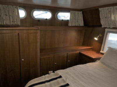 Stevens 1240 DL Sundowner on Severn - offered for sale by Tingdene Boat Sales