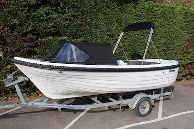 Admiral Classic 561 XL